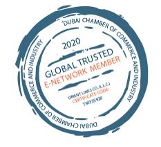 Global Trusted E-Network Member